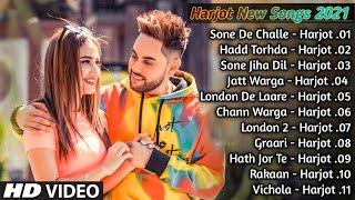 Harjot New Punjabi Songs | New All Punjabi Jukebox 2021 | Harjot Punjabi Song | New Song | Harjot