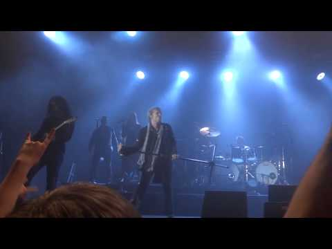 """Avantasia live in Moscow 2013 """"Shelter From The Rain"""""""