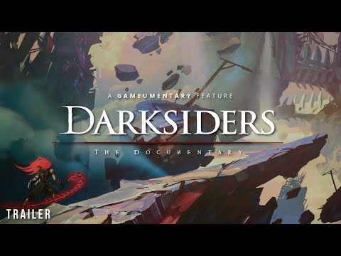 Darksiders: The Documentary Trailer | Gameumentary