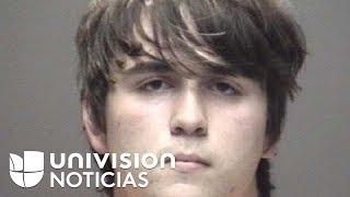 Distrito escolar niega que profesores intimidaron a sospechoso del tiroteo en la secundaria de Texas
