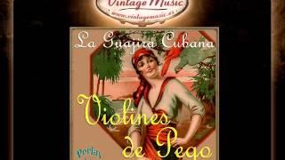 Violines De Pego -- La Bella Cubana