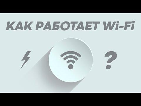 Как работает Wi-Fi на самом деле?