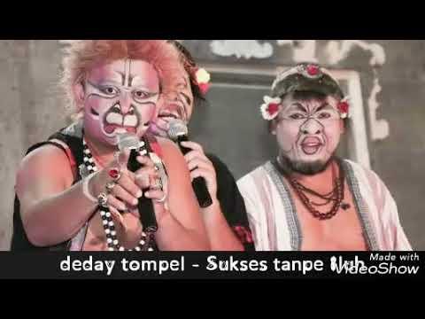 Trio Clekontong mas - STI (Sukses tanpe iluh)lirik