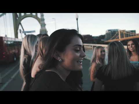 Zeta Tau Alpha Recruitment Video 2018 Duquesne University