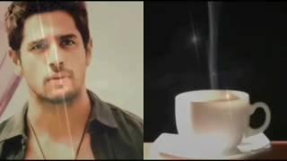 """Milen""""Кофе с молоком""""."""