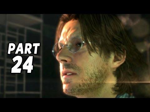Let's Play Metal Gear Solid 5 Phantom Pain Gameplay German Deutsch #24 - Endlich bei Emmerich