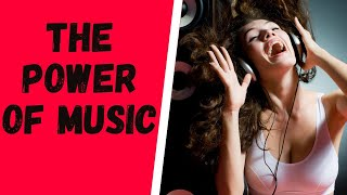 The power of music *make a playlist to energise, focus and connect*