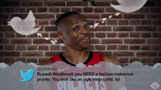 Rockets Mean Tweets: Episode 1