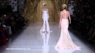 First Love ~ Pronovias Fashion Show 2014