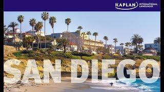 Study English in San Diego | Kaplan International Languages