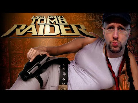 Lara Croft: Tomb Raider - Nostalgia Critic