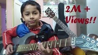 chura liya guitar cover by RIO