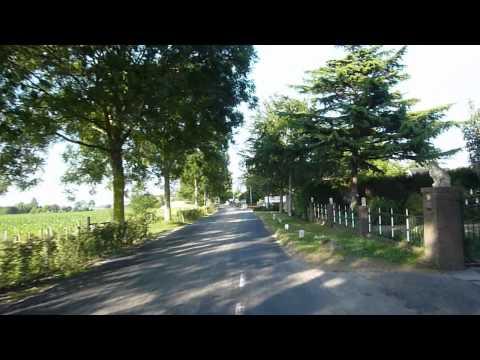 Bicycle Trip: Gouda - Haastrecht -Oudewater- Montfoort -DeMeern- Utrecht - DeBilt - Zeist [GHOMMUBZ]