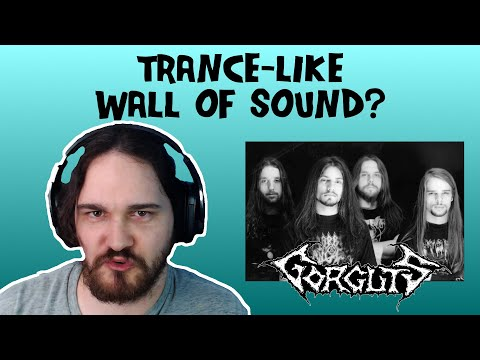 Composer/Musician Reacts to Gorguts - Obscura (REACTION!!!)