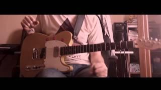 Alt-J (∆) - The Gospel Of John Hurt (Guitar Cover)