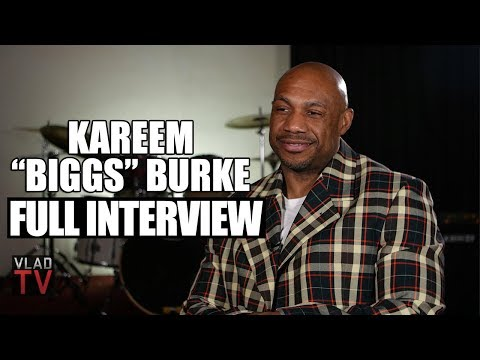 Biggs on Jay Z, Dame Dash, Roc-a-Fella, Losing His Brother, OG (Full Interview)