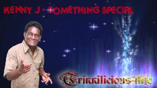 Kenny J - Something Special [ 2014 Trinidad Soca/Parang ] Brand New Release