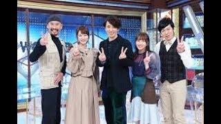 俳優・タレントのユースケ・サンタマリアがMCを務めるテレビ東京系ドキ...