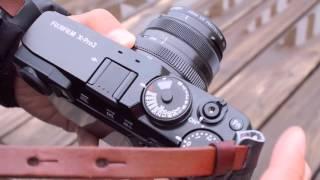 FUJIFILM X-PRO2 Review + Image Samples