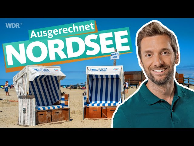 Ausgerechnet Nordsee | WDR Reisen