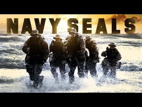 "U.S. Navy SEALs ""Frogman"" [HD]"