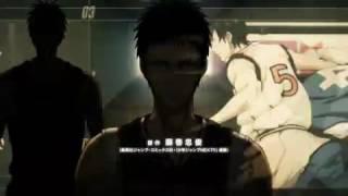 Баскетбол Куроко 3 сезон 18 серия.(, 2016-11-22T12:53:44.000Z)
