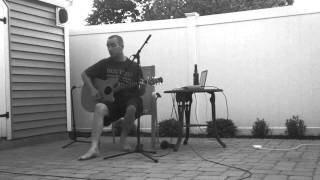 Notorious B.I.G. - Juicy - Dave Sheehan Acoustic Cover