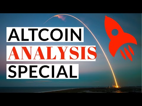 7 ALTCOIN CHARTS TO WATCH!! -  [With Charting Requests From The Birb Nest]