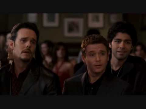 Best Entourage Scenes and Moments