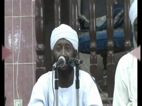 الشيخ محمد مصطفى عبد القادر - الغناء والمديح thumbnail