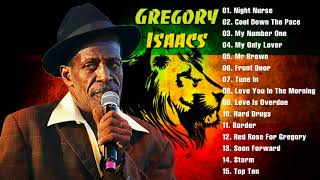 Gregory Isaacs:  Greatest Hits 2018 - The Best of Gregory Isaacs