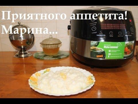 Рецепт вкусная каша в мультиварке