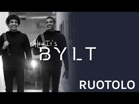 Ruotolo Brothers | How It's BYLT | Ep 02
