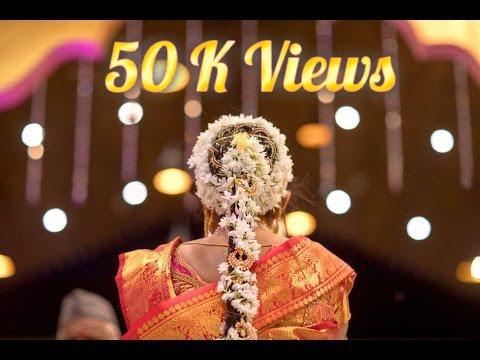 Vinita & Nilesh Wedding  : Cinematic Film |  PIXON STUDIOS