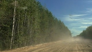 Gambar cover 1500 Га Филипповского леса: вернуть государству нельзя оставить частнику