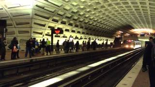 Washington Metro trips 2013 (part 2)