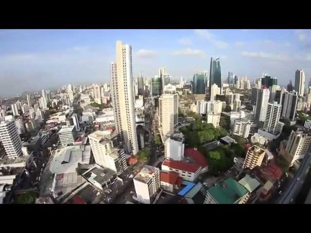 Panamá: Destino de inversión