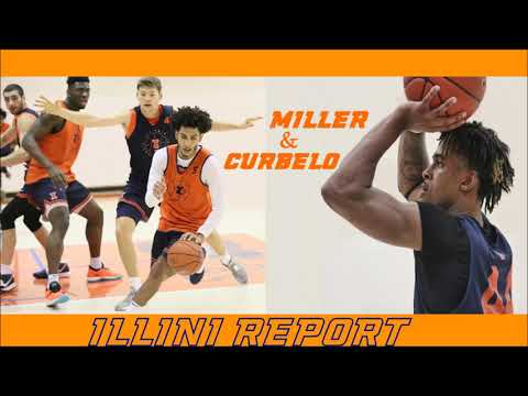 season preview - Miller & Curbelo radio feature