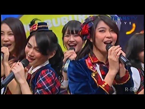 JKT48 - Kibouteki Refrain @ Ngabuburit TRANSTV [15.07.23]
