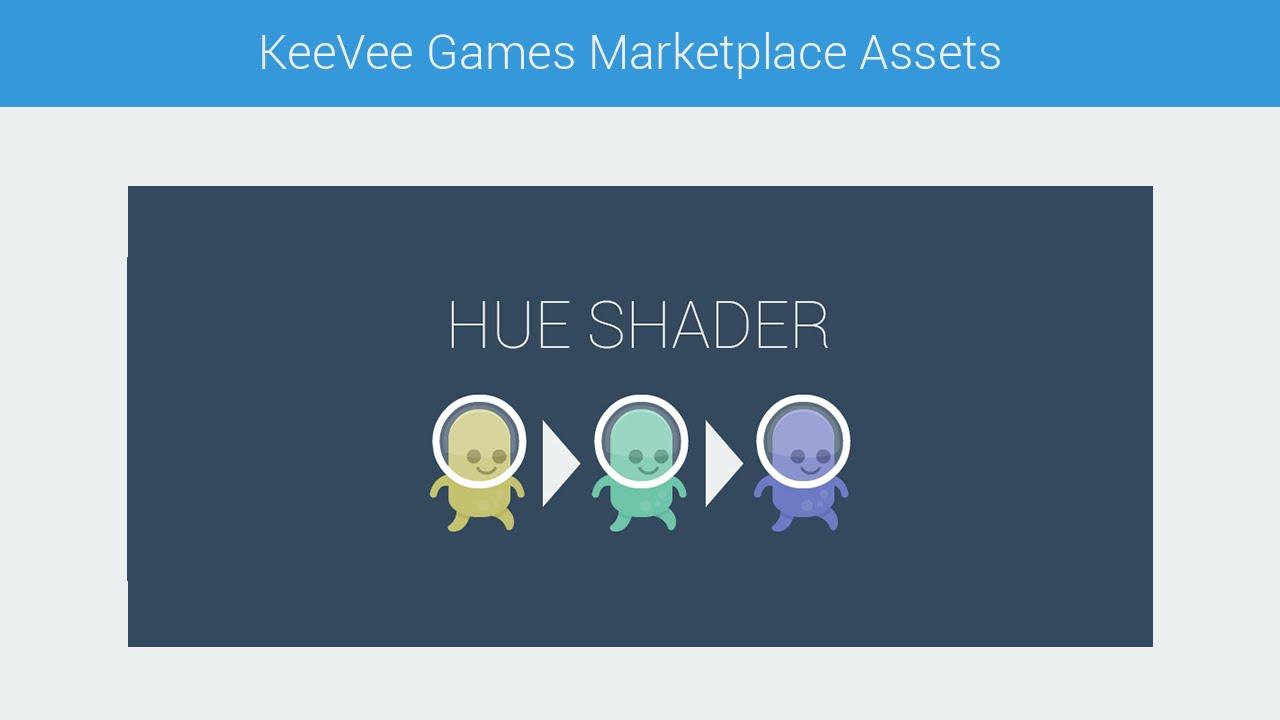 Game maker color picker - Hue Shader For Gamemaker Studio