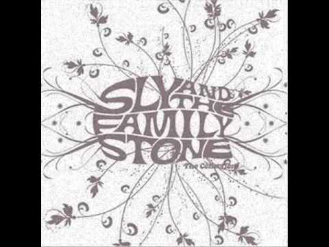 SLY & THE FAMILY STONE - Que Sera Sera (Whatever Will Be, Will Be)