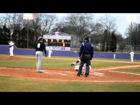 Nate Smith Batting vs. Cartersville 2013
