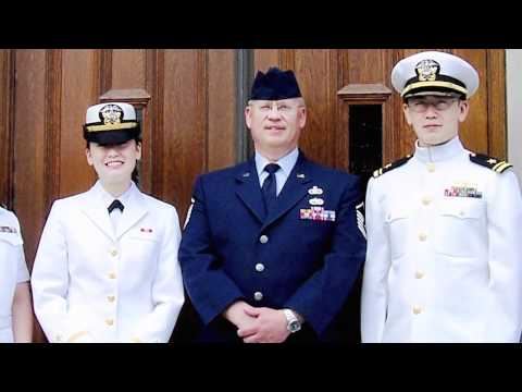 Navy Nuclear Surface Warfare Officers