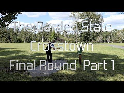 Garden State Crosstown, Round 2 Part 1 | Barsby, Villa, Tiligadas, Veliky