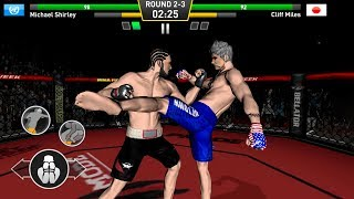 Fighting Star  By Doodle Mobile Ltd  Android Gameplay  Hd
