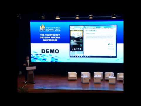 Asian Banker Summit 40