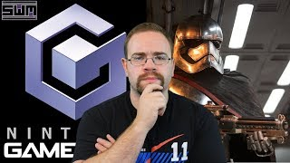 News Wave! - An Official Gamecube Emulator Was Found On Nvidia Shield And Battlefront 2 Falls Short