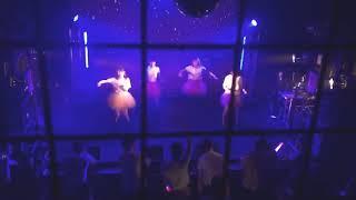 2019.06.08(土) てんどん祭 3曲目 妄想キャリブレーションの悲しみキャリブレーションを歌わせて頂きました!