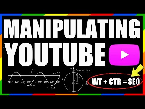 Manipulating The YouTube Algorithm To Make $100 Per Day – Make Money Online 2019