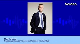 Podcast: Sijoittamisen alkeet | Nordea Pankki 3.1.2018